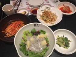BenJia Korean Restaurant (TianShan Road)