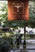 L'atelier des vins
