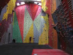 The Pinnacle Climbing Centre