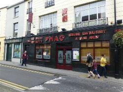 Mag Chinese Restaurant