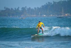 SurfDiscovery Sri Lanka Surf School