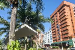 Hotel Obelisco Cali