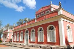 Museu Municipal Parque da Baronesa