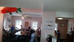 Dry Street Pub & Pizza