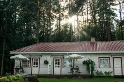 Sinisalu Resthouse