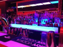 Be Happy Disco Bar