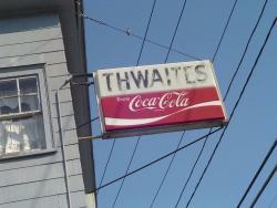 Thwaites Market