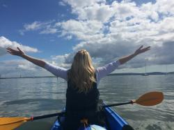 Lymington Kayaks