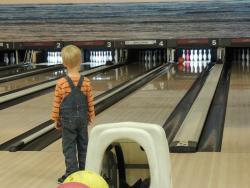 Bowling Center Blaavand