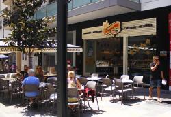Cafeteria Troyano