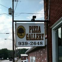 Pizza Gallery