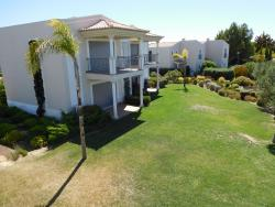 View from Villa no 8