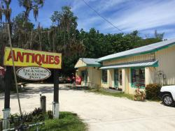 Islander Trading Post Antiques