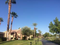 Westin Mission Hills Golf Resort