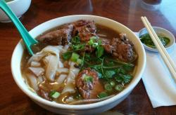 Mien Nghia Restaurant
