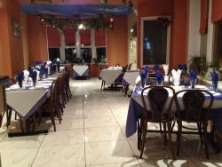Cyrus Persian Restaurant