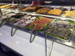 Koii Sushi