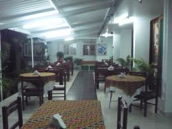 Residencial Hoyo Hoyo