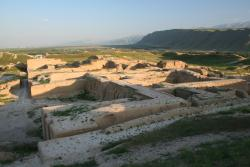 Parthian Settlement of Nisa