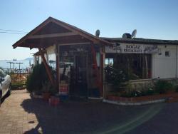 Bogaz Restaurant