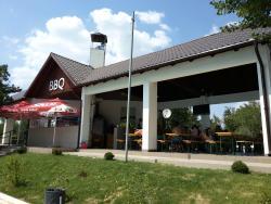 Crangasi Aqua Parc