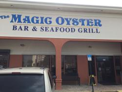 The Magic Oyster