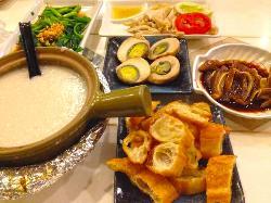 Kamseng Restaurant