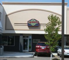 Hobie's Restaurant