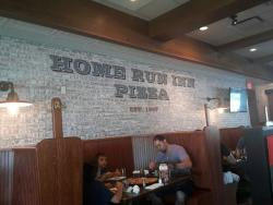 Home Run Inn - Bolingbrook