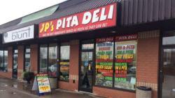 Jp's Pita