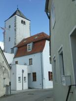 Turmhotel Zum Erasmus
