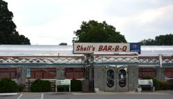 Shells Bar-B-Q