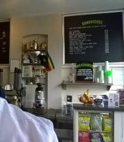 Norbiton Sandwich Shop