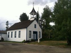 Dillon Schoolhouse Museum