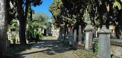 CImitero Monumentale di Bonaria