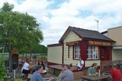 The Signal Box Inn