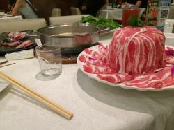 Little Sheep Hot Pot (ZhouPu Wanda)