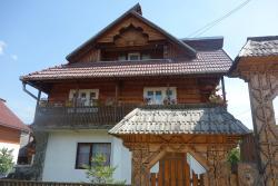 Casa Muntean