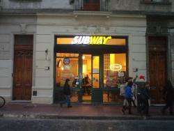 ‪Subway San Telmo‬
