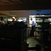 Overland Cafe
