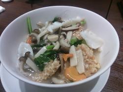 Chinese Cuisine Ching Ming, Hankyu Sambangai