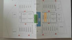 plan des villas