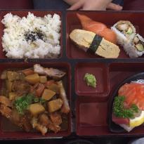 Hanabishi Japanese Sushi Bar