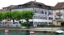 Gottlieber Hotel Die Krone