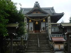 Murakuni Masumida Shrine