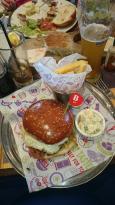 BBB Burgos Burger Bar