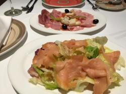Orzo Italian Restaurant
