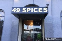 49 Spices