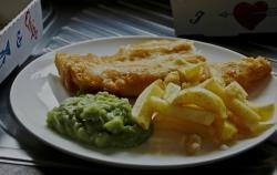 Scotts Fish & Chips