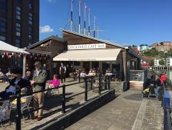 Harbourside Kitchen